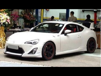 Toyota FT86 Sport Plus GT(1458)