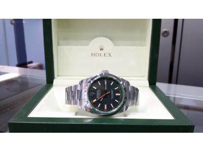 ROLEX 116400GV