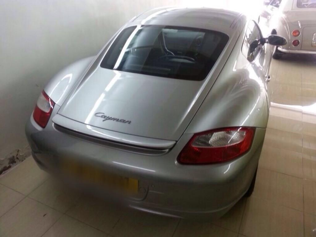 Porsche