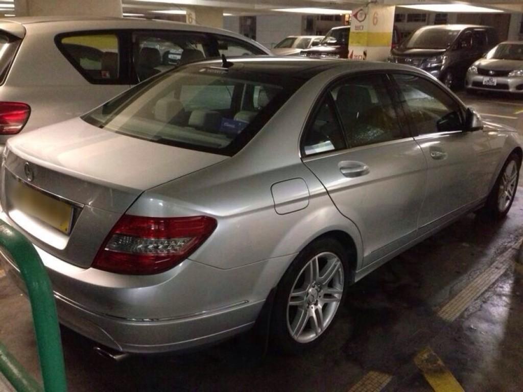 Mercedes-Benz C280 AV