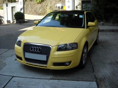 Audi A3 2.0