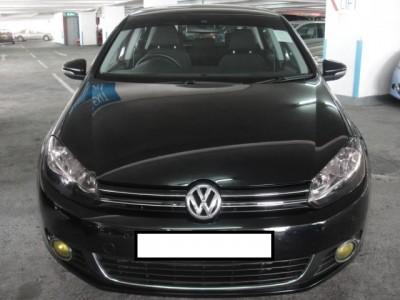 Volkswagen GOLF 1.4TSI