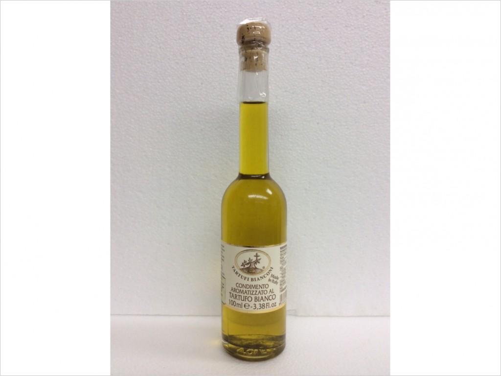極品白松露初榨橄欖油 White Truffle Extra Virgin Olive Oil (100ml)