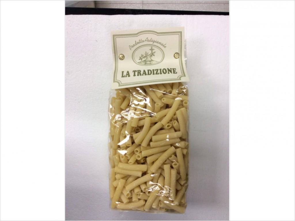Sedanini 傳統意式通心粉 (Short Pasta)