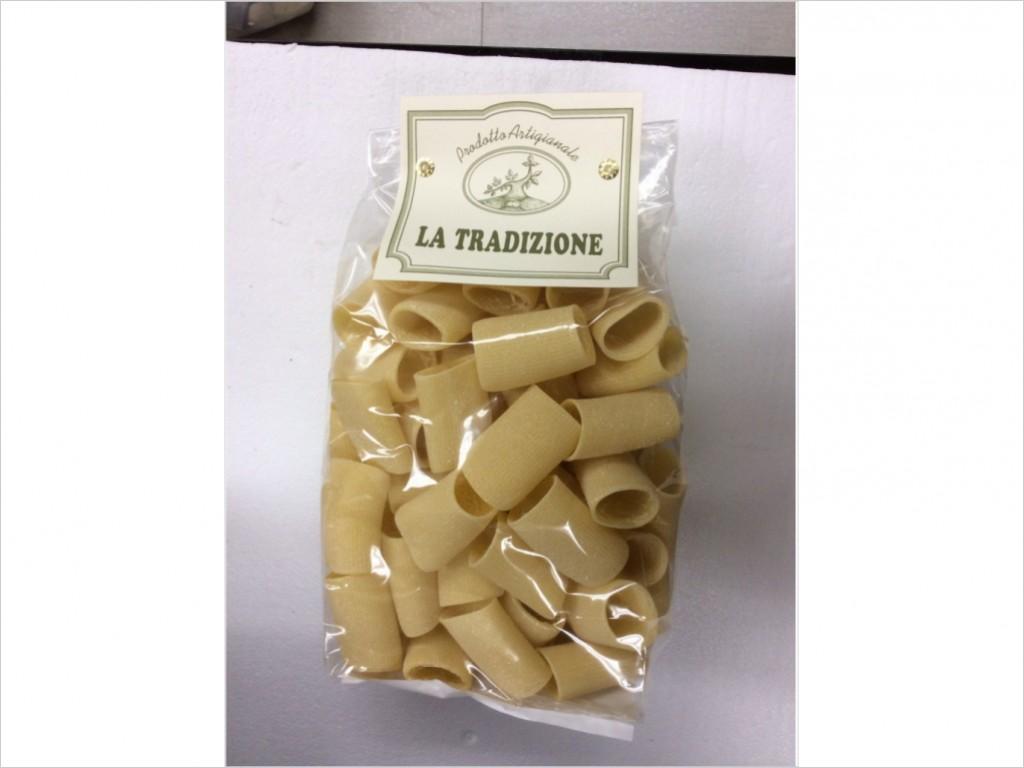 Paccheri 傳統意式特大水管形通心粉
