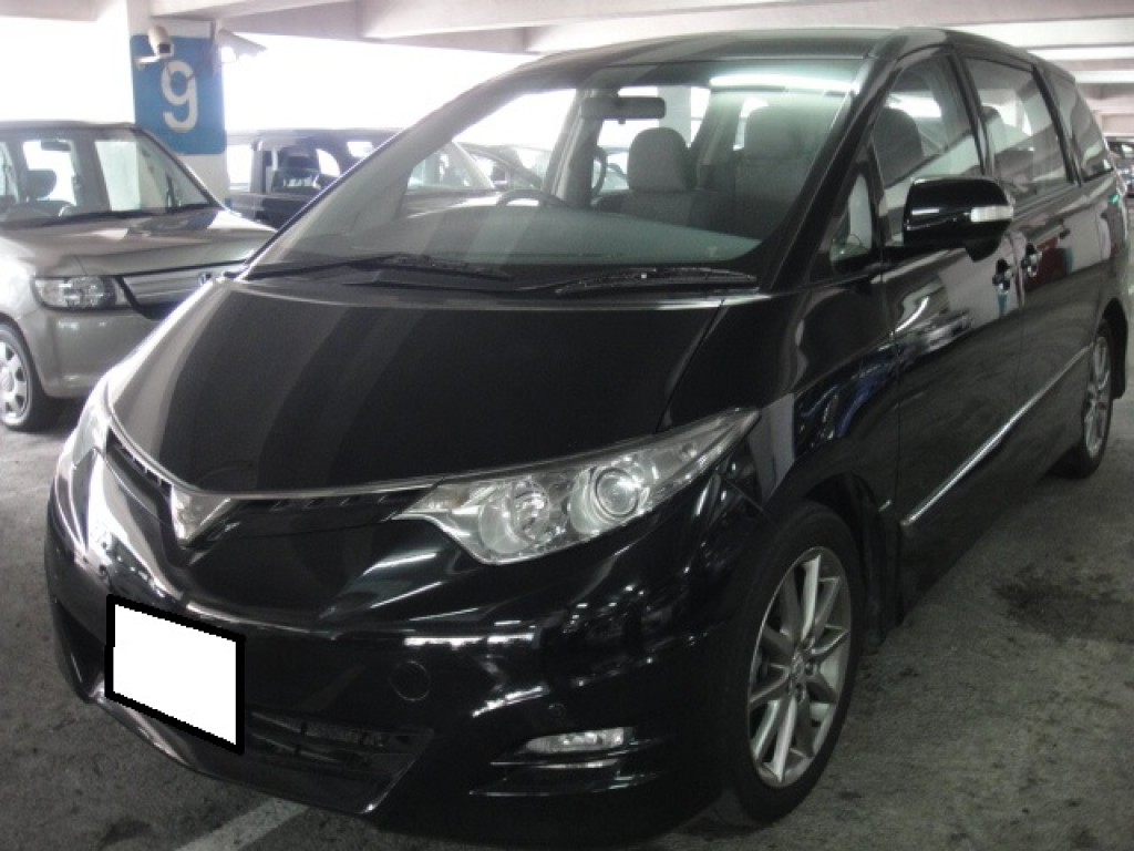 Toyota ESTIMA AREAS S