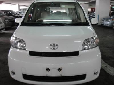 Toyota PORTR 150R