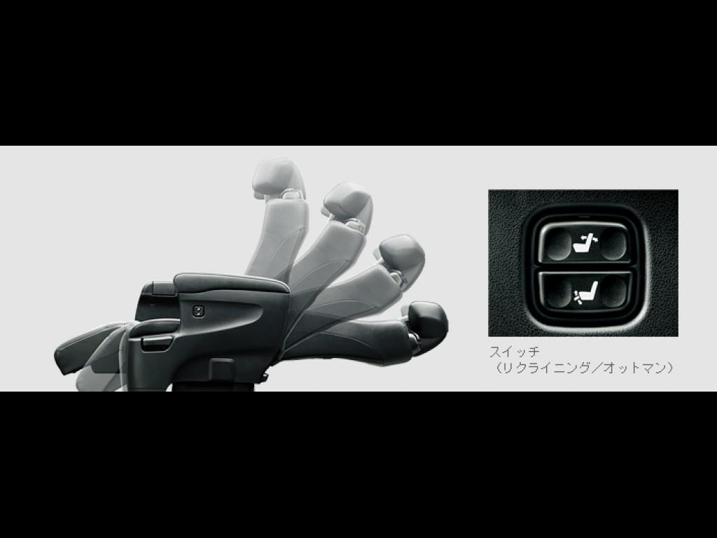 Toyota Vellfire 3.5Z-G