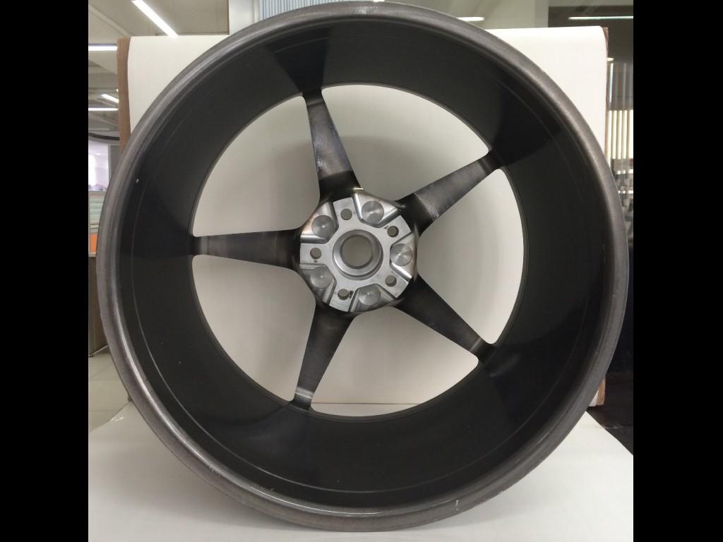 Ferrari  尾鈴(20吋*10.5吋)