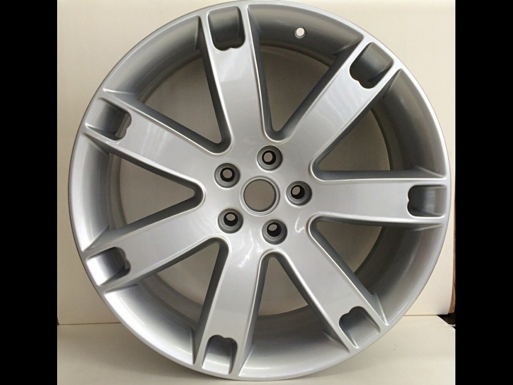 Maserati  頭鈴(20吋*8.5吋)