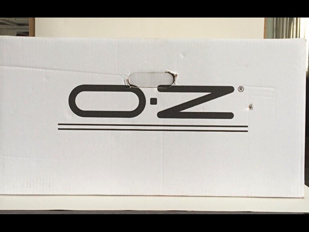 O.Z.Racing 頭尾鈴全套