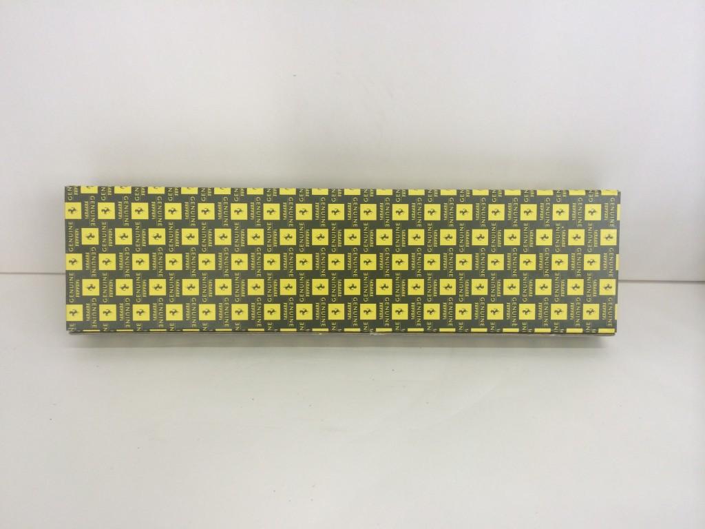 Ferrari  防花粉冷氣格