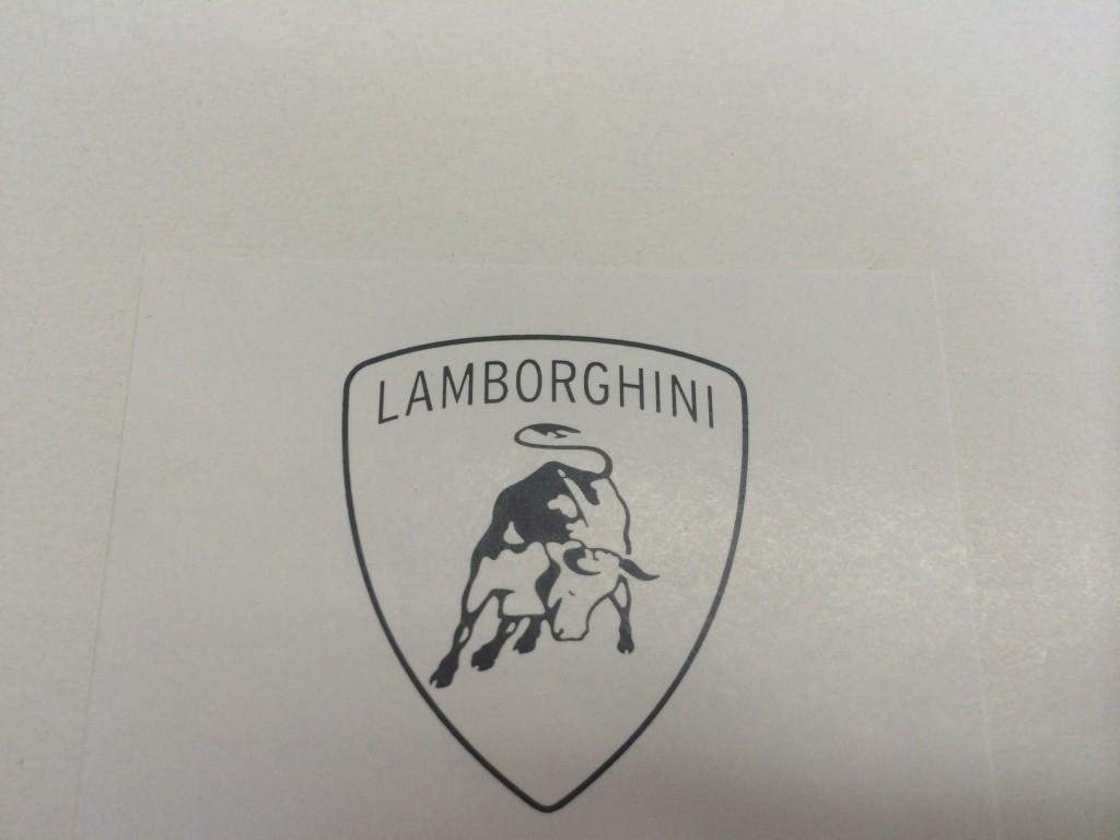 Lamborghini 風格(Standard Version)