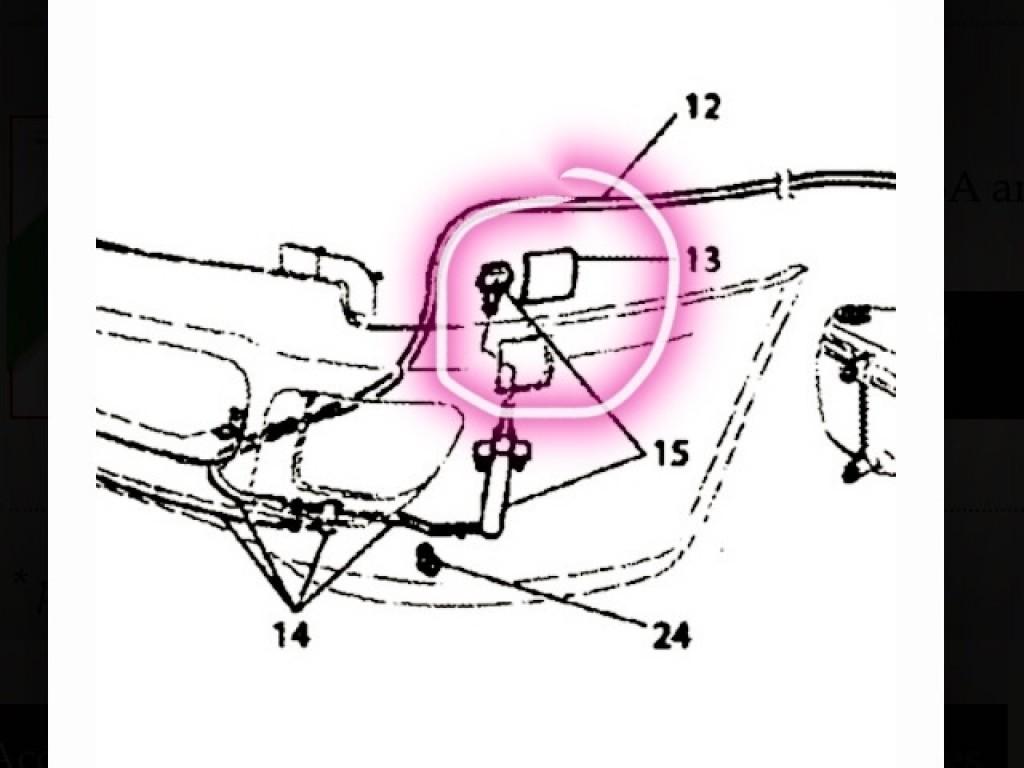 Ferrari  L.H. Plug