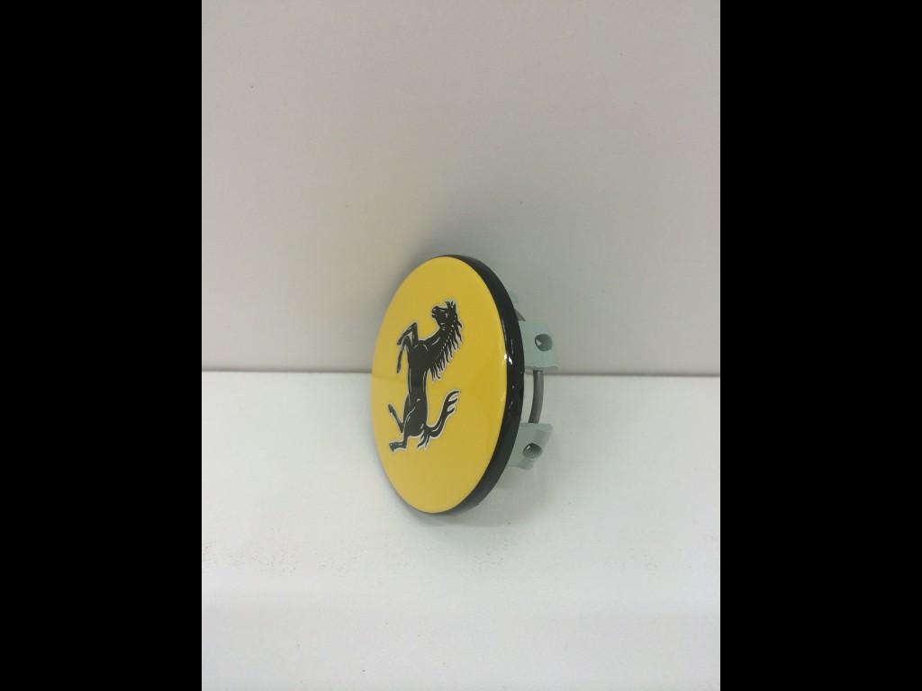 Ferrari  Rimcup