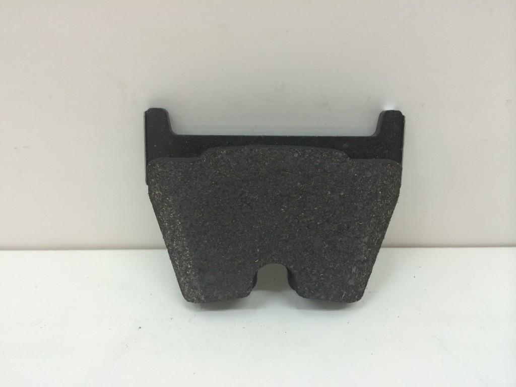 Lamborghini Front Brake Pad SET