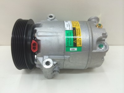 Ferrari  AirConditioningCompressor