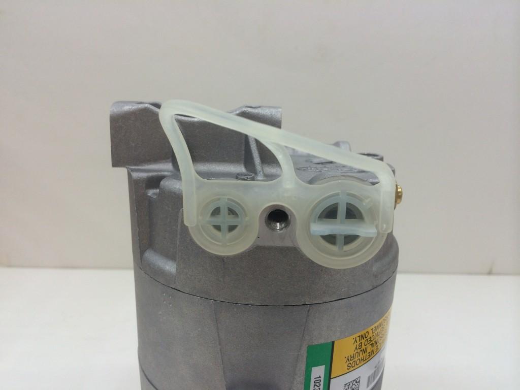 Ferrari  AirConditioningCompressor