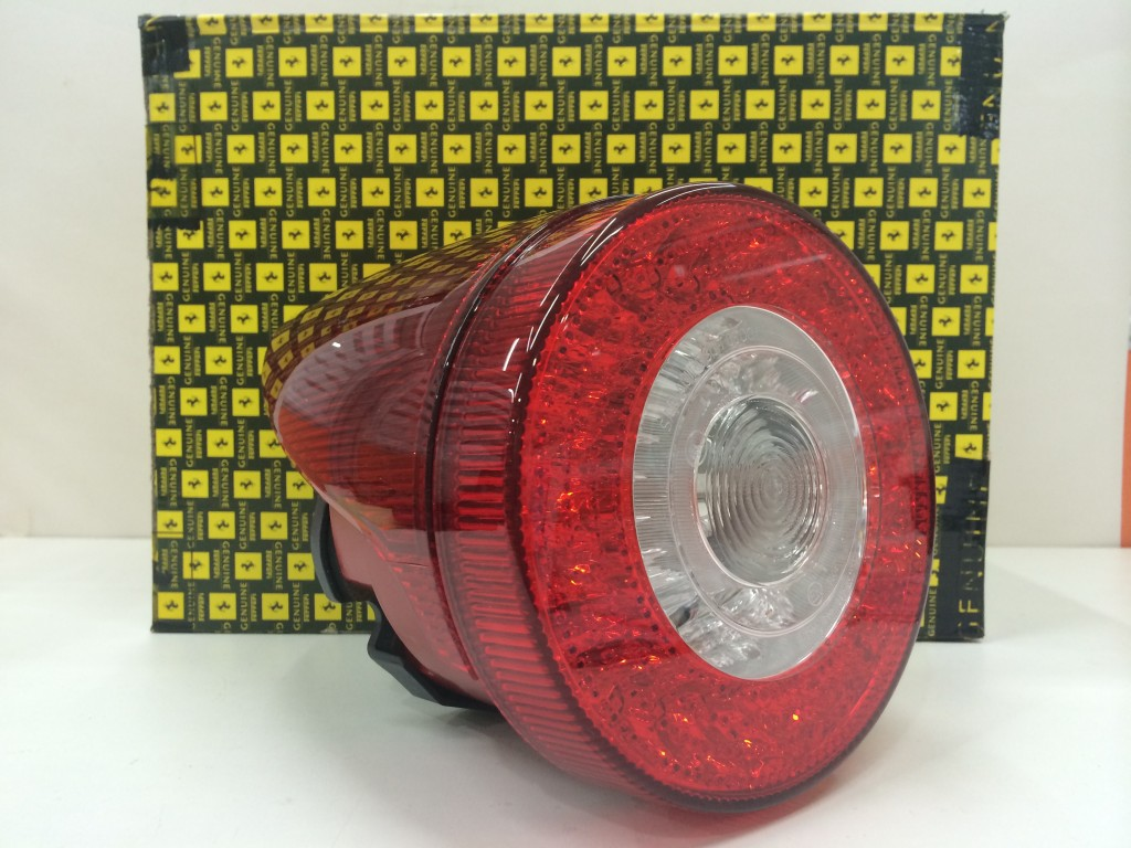 Ferrari  RH Tail Light(NOT for USA and CDN)