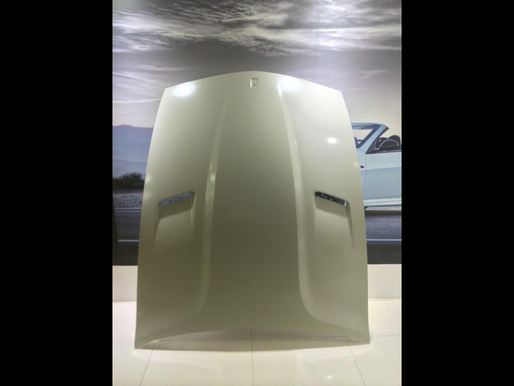 Ferrari  FrontHoodBonnet