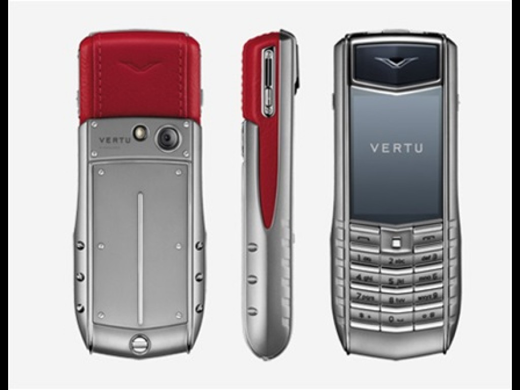Vertu Ascent Ti (M58)