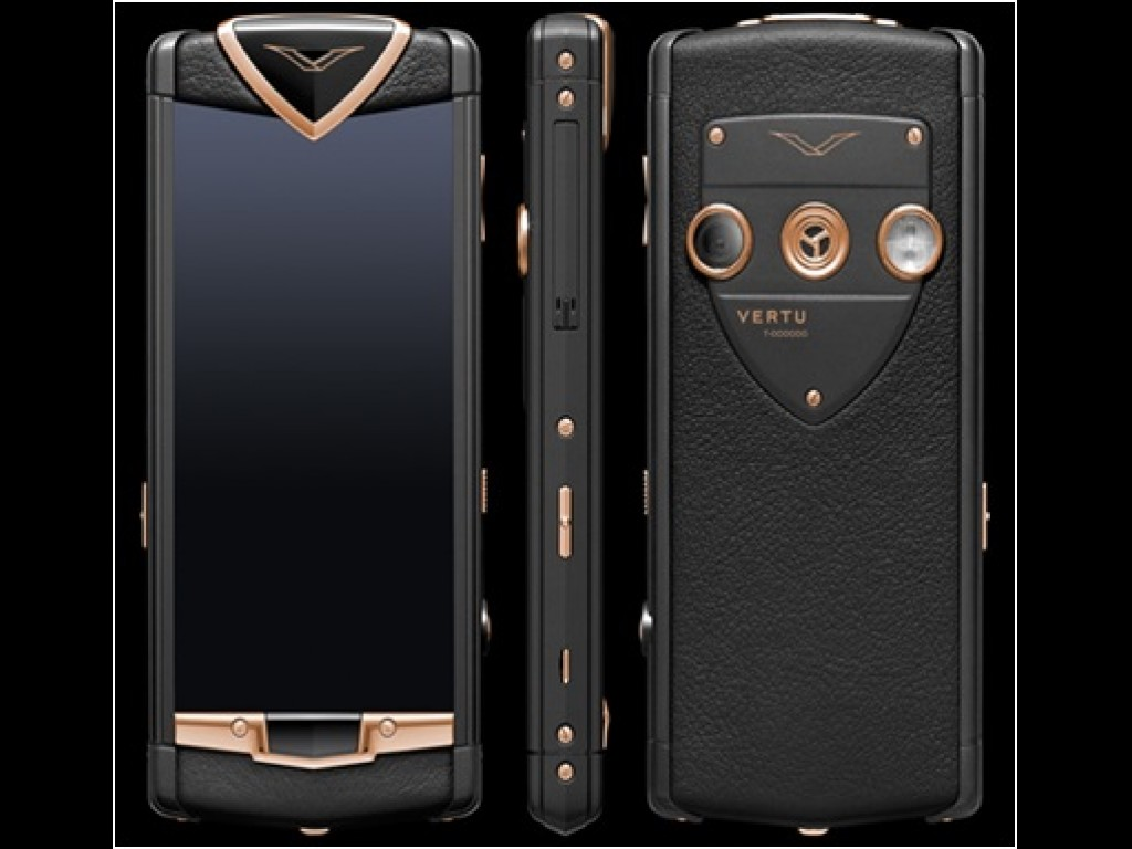 Vertu Constellation T (M13)