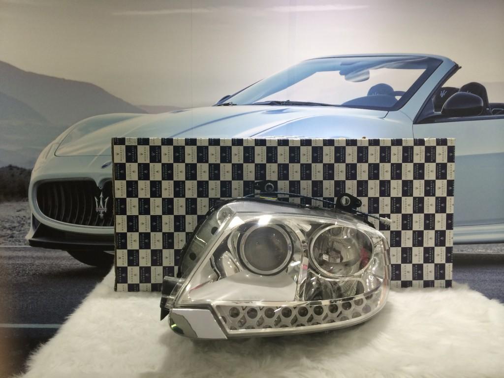 Maserati  L.H.FrontHeadlight