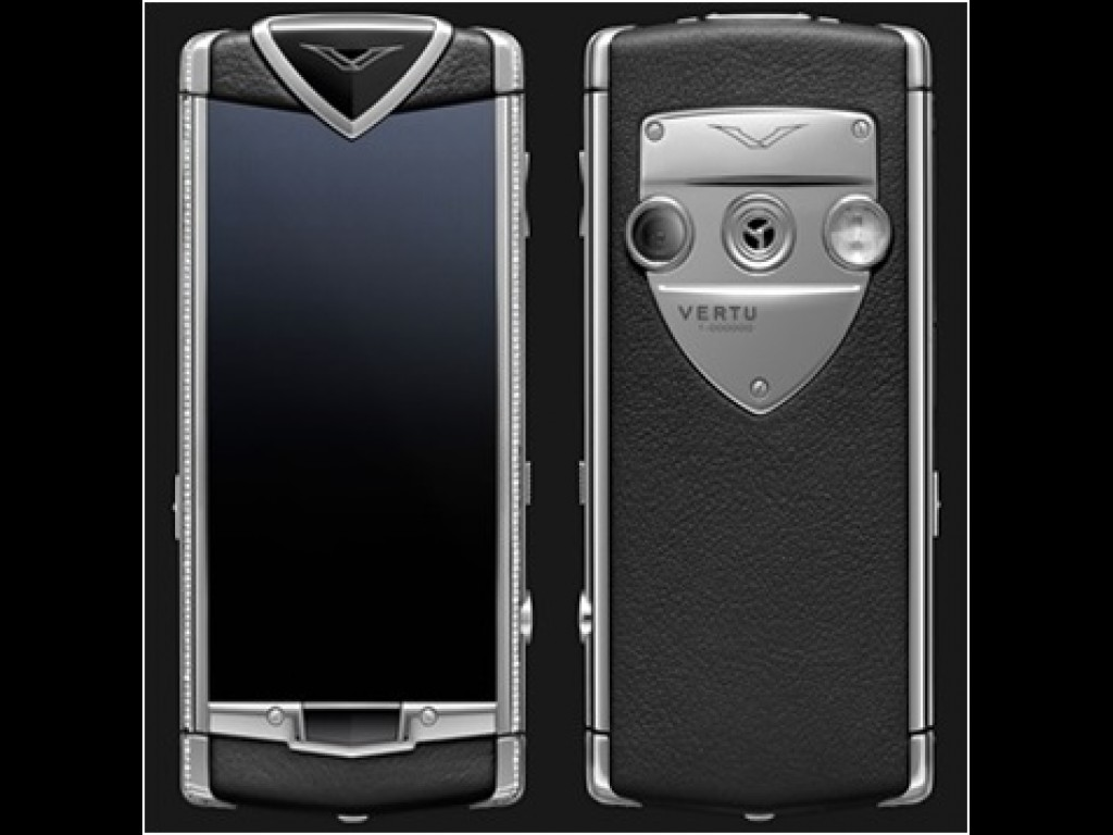 Vertu Constellation T (M17)