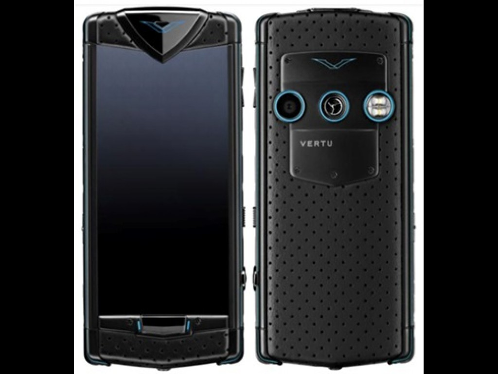 Vertu Constellation T (M20)