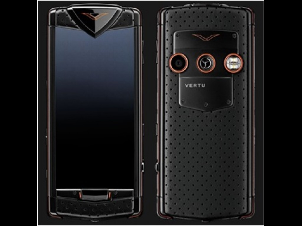 Vertu Constellation T (M62)