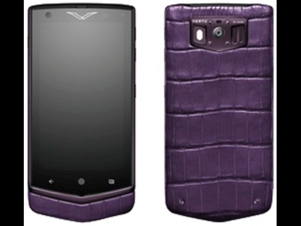 Vertu Constellation II (M105)