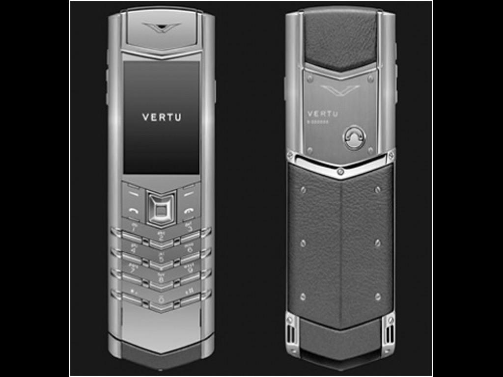 Vertu Signature S (M27)