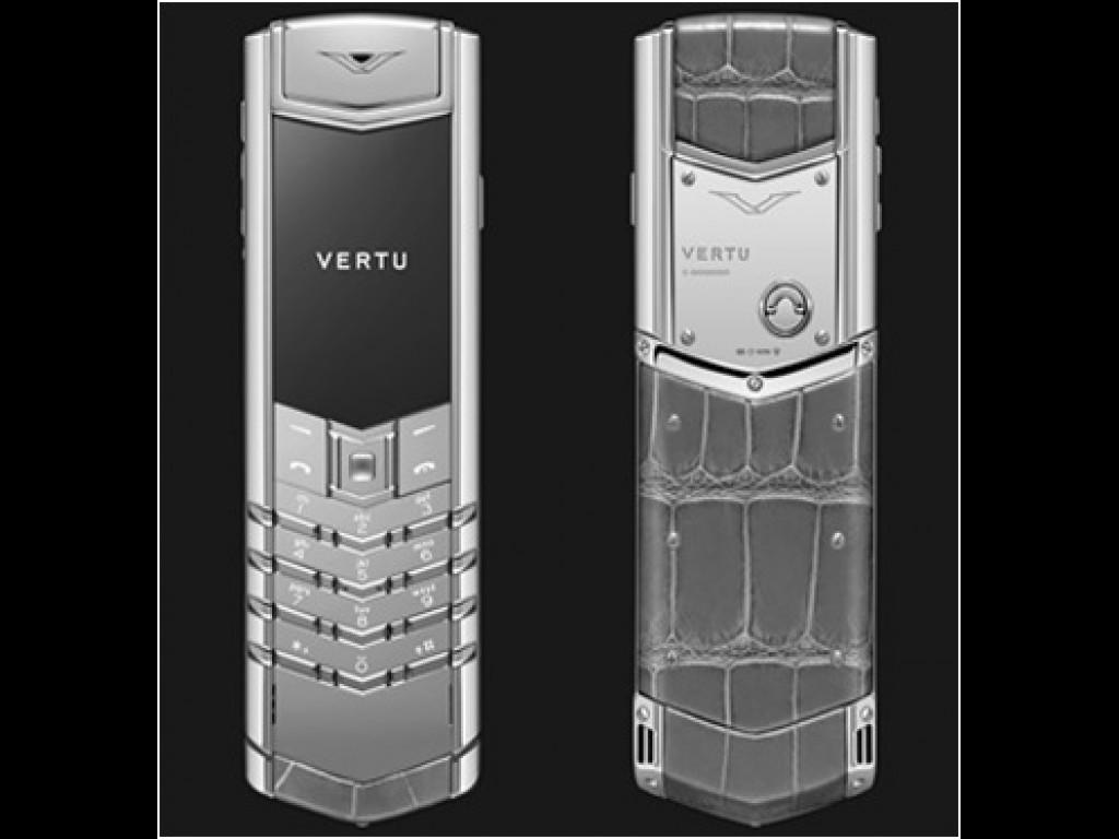 Vertu Signature S (M28)
