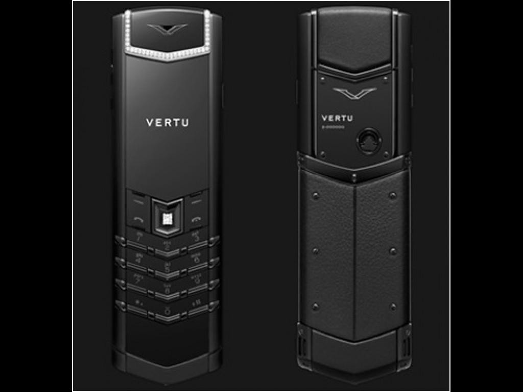 Vertu Signature S (M55)