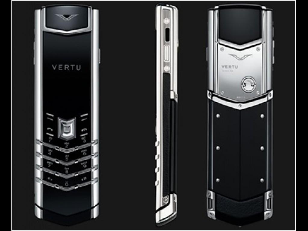 Vertu Signature S (M64)