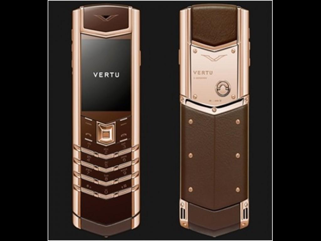 Vertu Signature S (M71)
