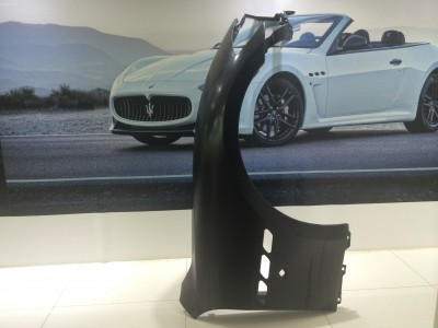 Maserati  Complete R.H.FrontFender