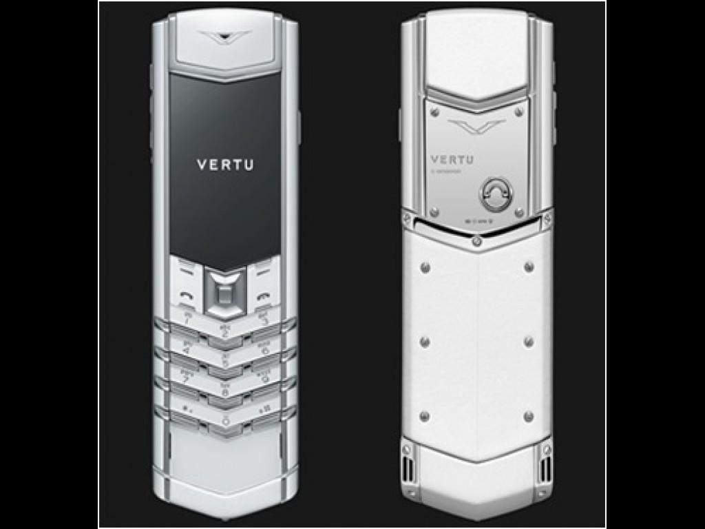 Vertu Signature S (M74)