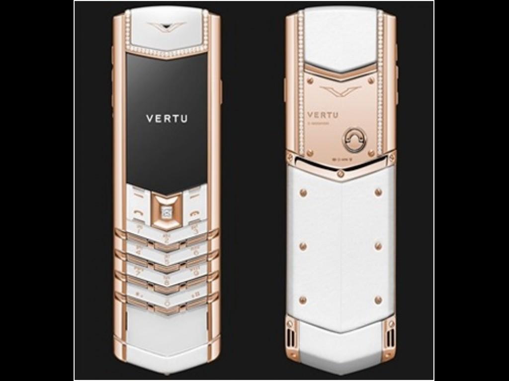 Vertu Signature S (M75)
