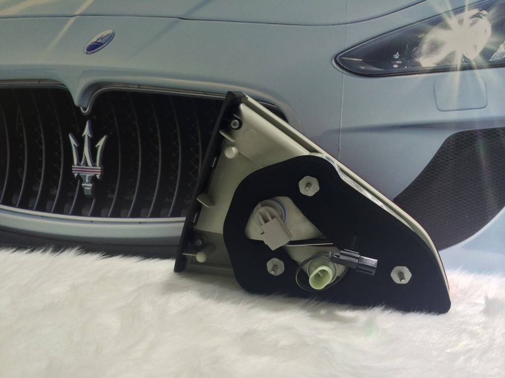 Maserati  R.H.RearLightMobileSide