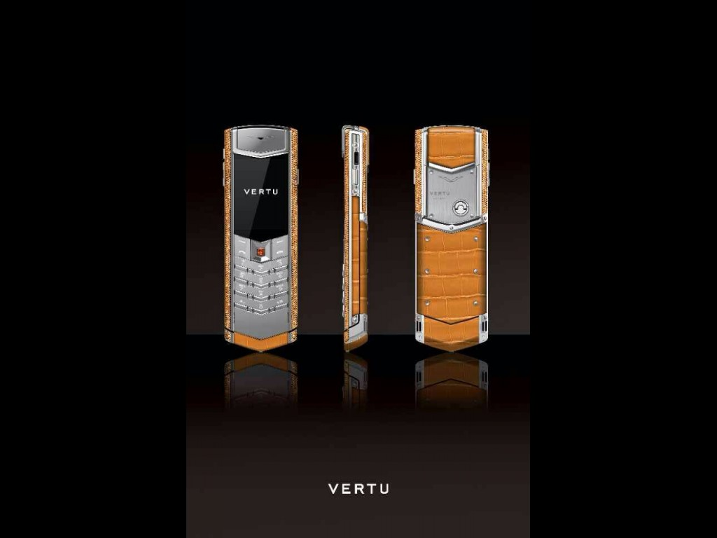 Vertu Private