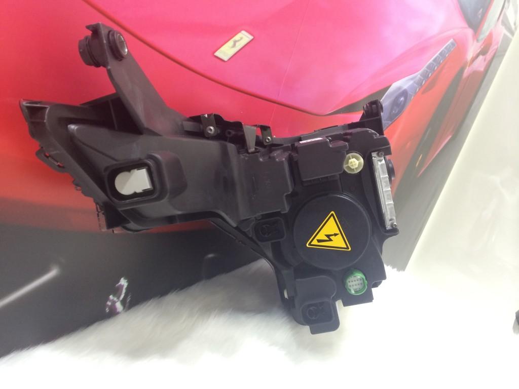 Ferrari  RH BixenonHeadlight with AFS system