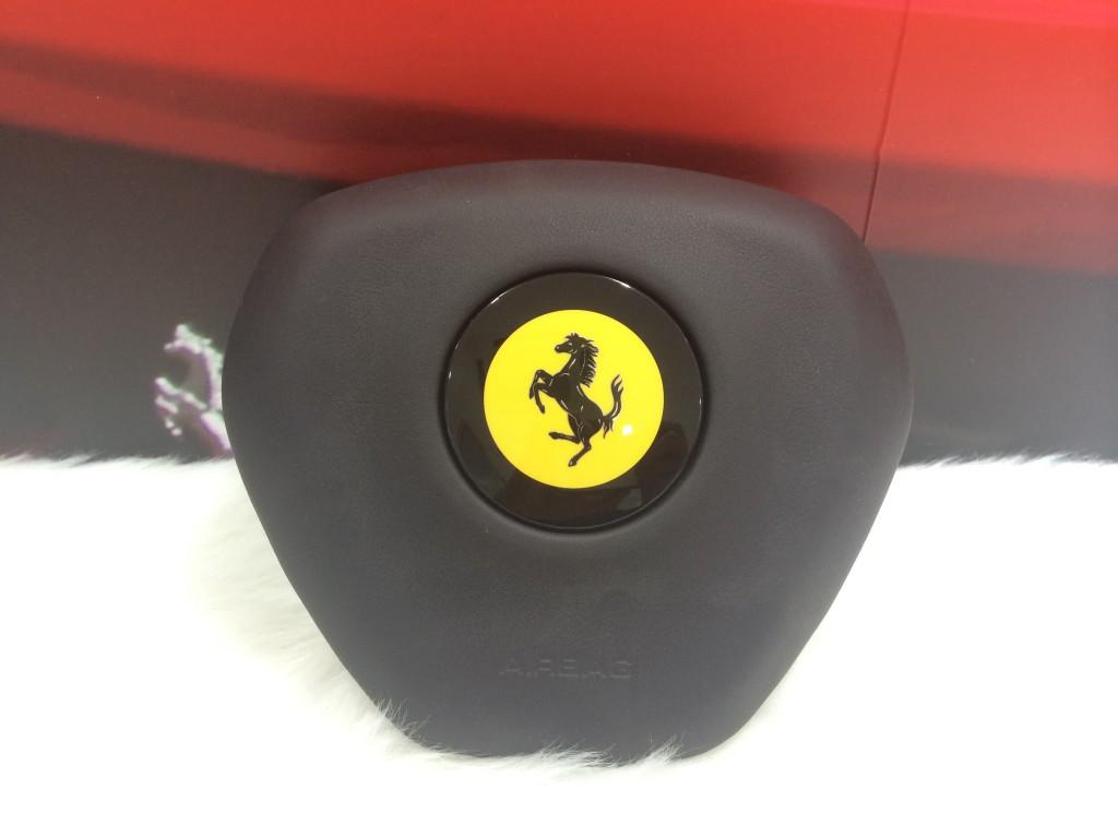 Ferrari  Airbag(Driver Side)
