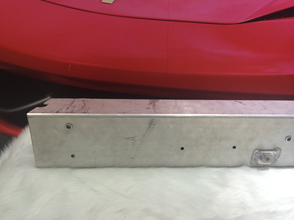 Ferrari  Front LH Strut