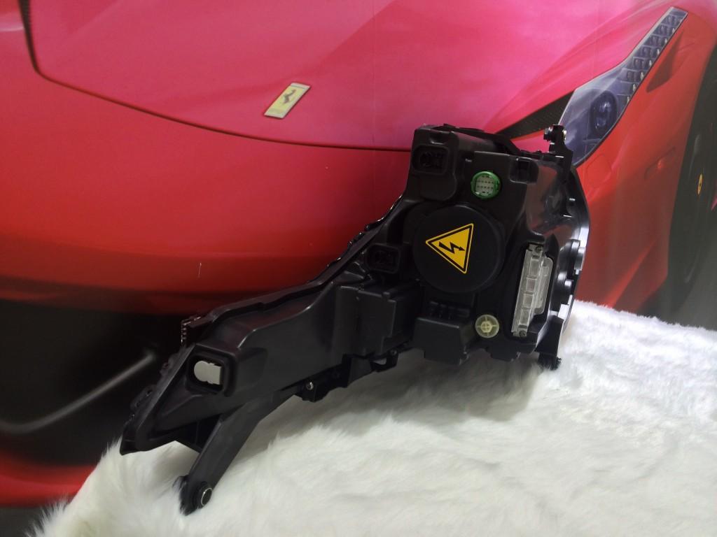 Ferrari  LH Bixenon Headlight with AFS system