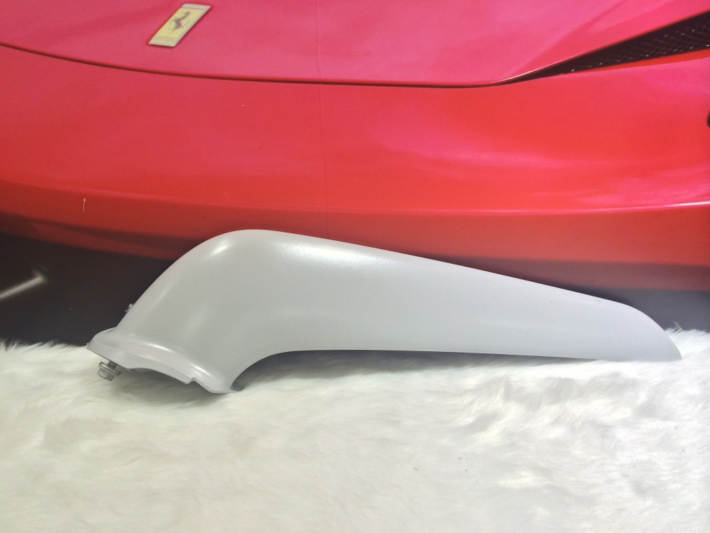 Ferrari  Front LH Spoiler