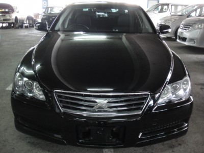 Toyota MARK X S