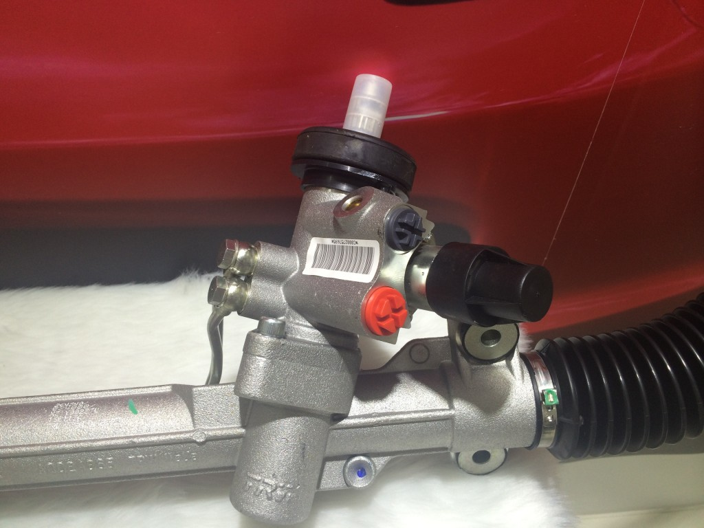 Ferrari  Steering Box(Applicable for GD)