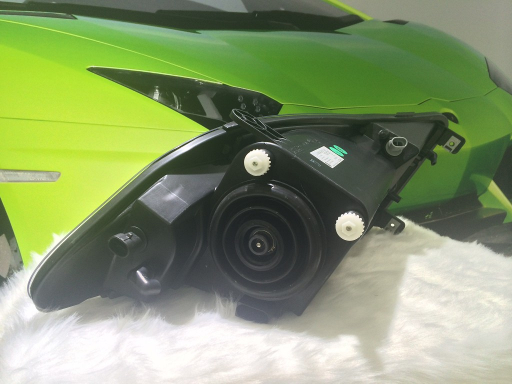 Lamborghini LH Headlight