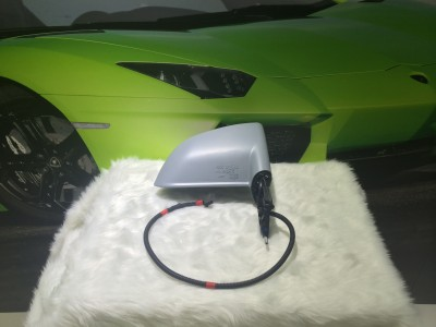 Lamborghini R.H. View Mirror(for GSX Cars,no mirror)